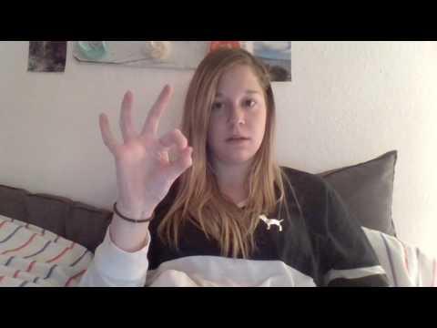 Amber Higginspractice video 18