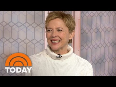 Annette Bening: An Oscar For '20th Century Women' Would Be 'Incredible' | TODAY