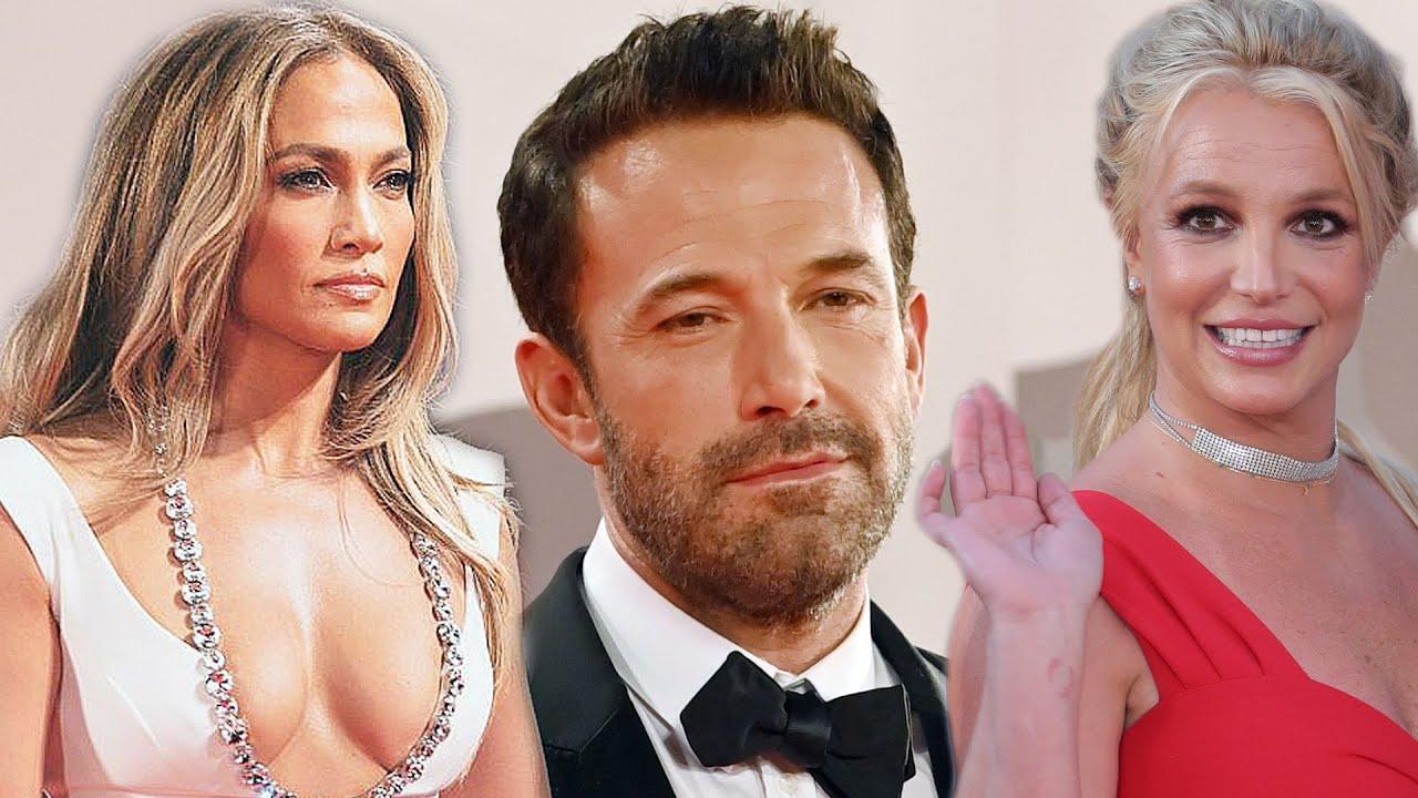 Britney Spears Gets Engaged, Jennifer Lopez & Ben Affleck's Red Carpet Debut!