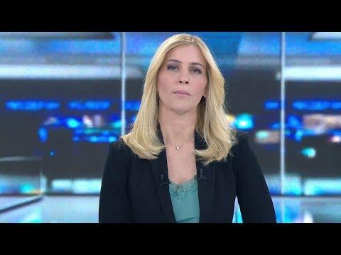 חדשות הערב 23.05.19: שריפות ברחבי הארץ