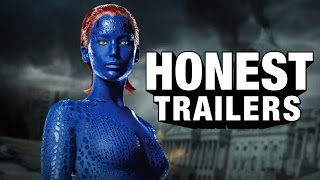 Honest Trailers - X-Men: Days of Future Past thumbnail