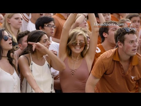 Texas Football Gameday Experience [Feb. 6, 2017]