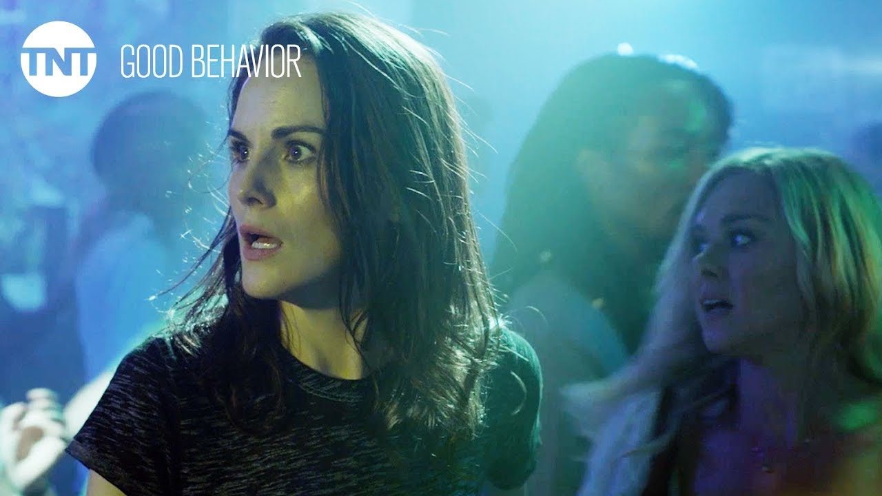 Download Good Behavior: Where's My Phone? - Season 2, Ep. 7 [CLIP]   TNT