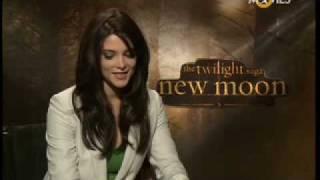 Star Movies VIP Access: The Twilight Saga: New Moon - Ashley Greene