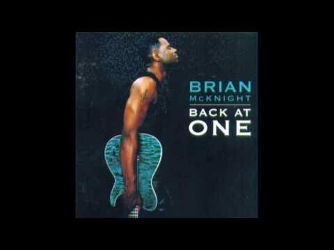 Brian Mcknight - 6,8,12 (Instrumental)