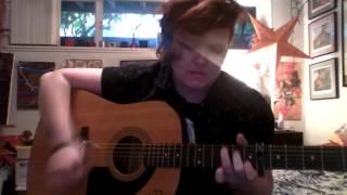 102 - Matt Healy cover