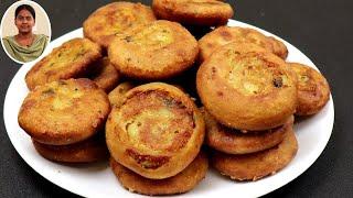 Snacks Recipes in Tamil Samaiyal