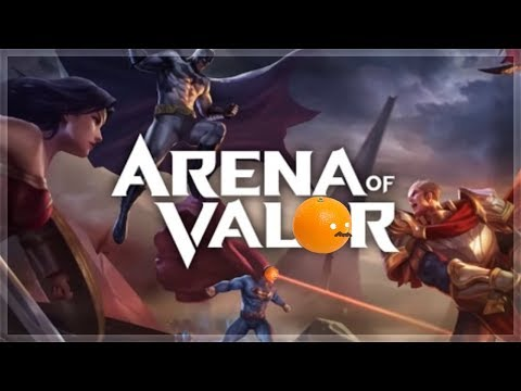 🍊 Arena of Valor 🍊