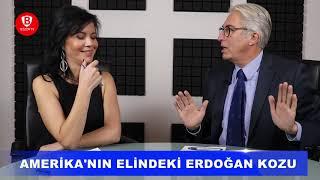 ABD'nin elindeki Erdoğan kozu. Gazeteci Murat Yetkin'den çok çarpıcı açıklamalar