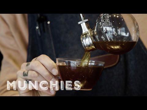 MUNCHIES Presents: Yunnan Coffee