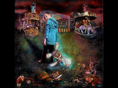 """First Listen with David: Korn """"The Serenity of Suffering"""" Album Review"""