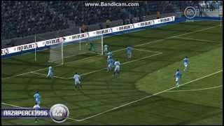 FIFA Online 3 - Top 10 Goals of December '13