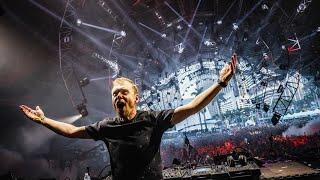 Armin van Buuren feat. Laura Jansen – Sound Of The Drums (Bobina Remix) [Ultra Music Festival 2014]