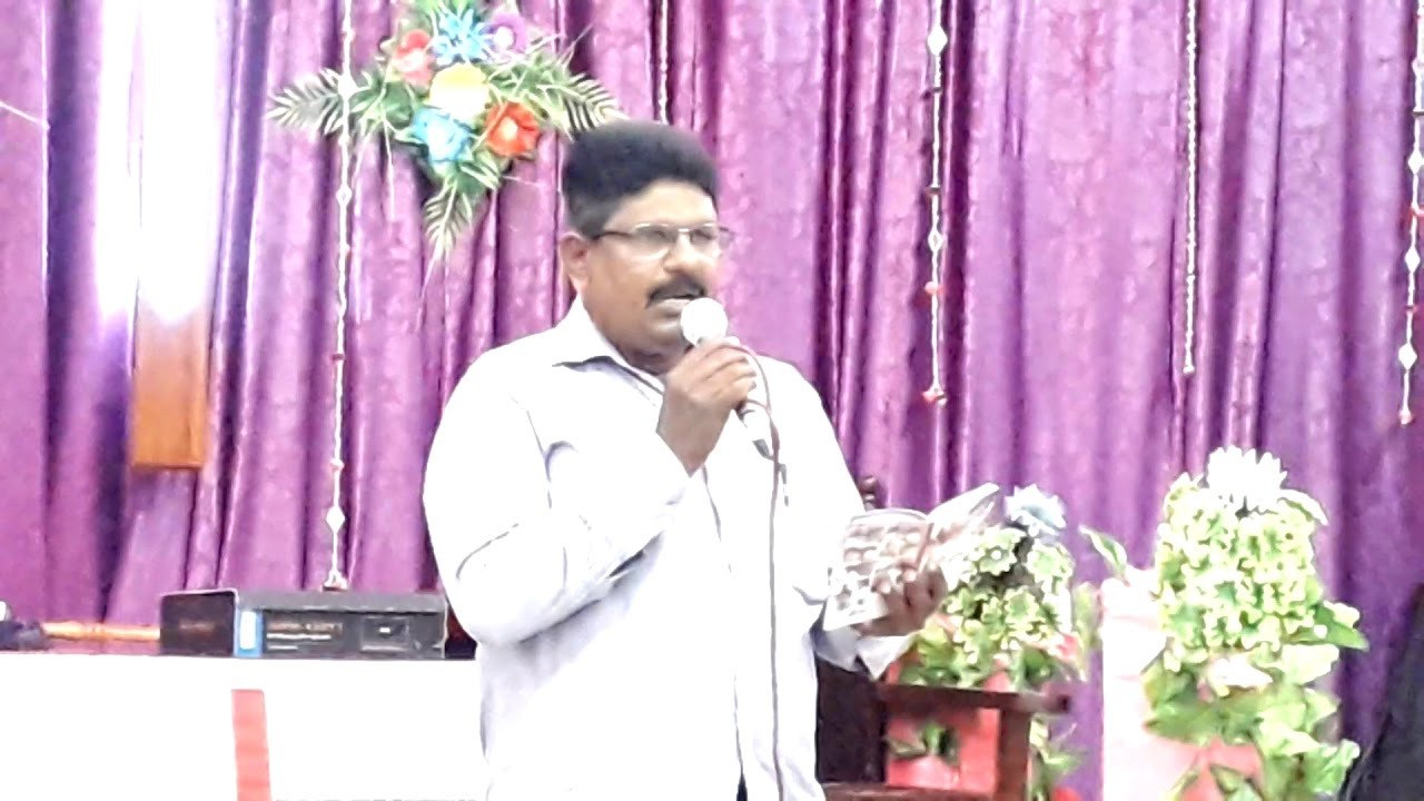 Christian tamil song - YouTube