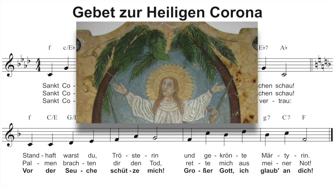 Heiligen Corona
