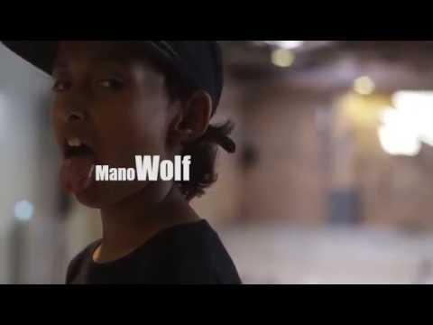 Mano Wolf // Nike sb Shelter // Berlin