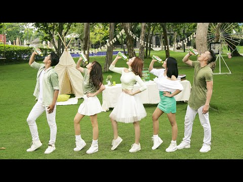 [OFFICIAL MV] SHAKE IT MATCHA – MINH HẰNG & TEA+ Plus Matcha