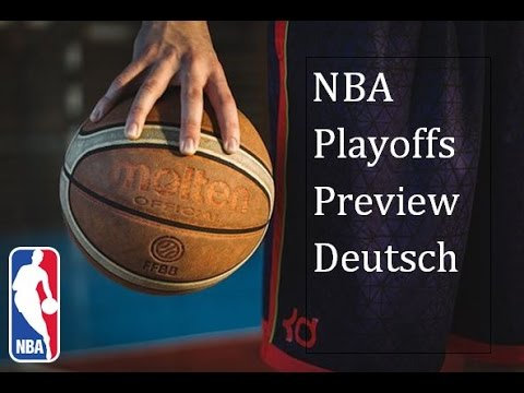 NBA Playoff Preview german: Toronto Raptors-Milwaukee Bucks