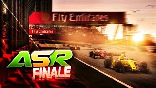 F1 2016 ASR League Race Finale - Brazil TWITTER - https://twitter.c...