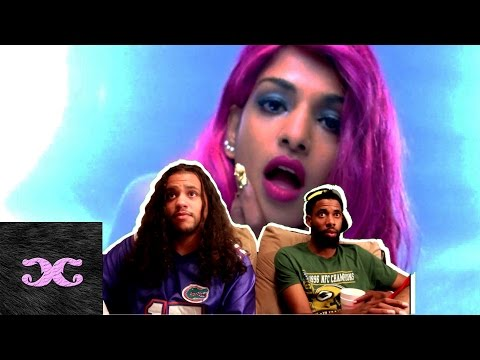 MIA - Bring The Noize [Reaction]