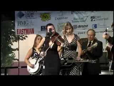 """The Big Sciota"" dobro- ETSU Bluegrass Band- Leah Needham"