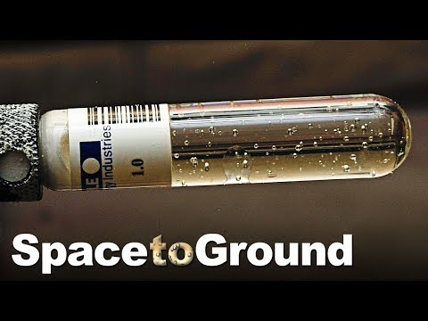 Space to Ground: On the Bubble: 07/05/2019