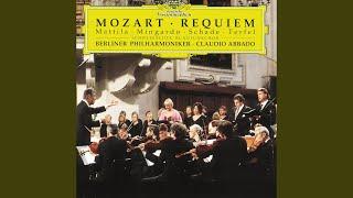 Mozart: Requiem in D Minor, K. 626 - 3. Sequentia: Confutatis (Live)