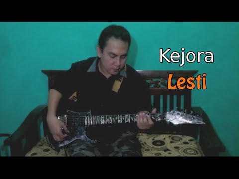 Kejora Lesti (cover Guitar)