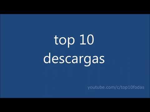 top 10 descargas