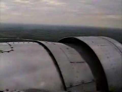 Air Canada Electra L-10a