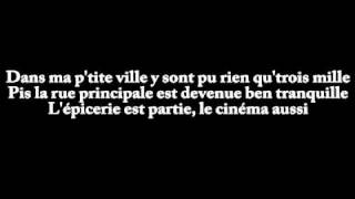 Play La Rue Principale