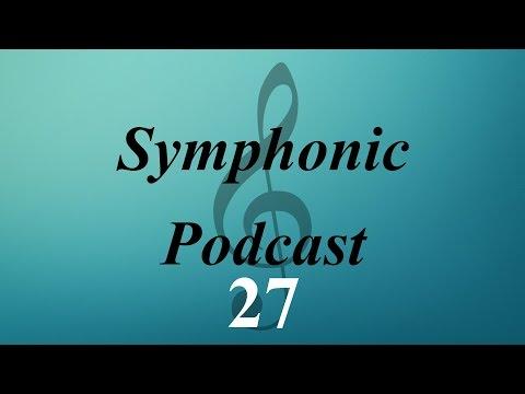 Symphonic Podcast - Episode 27: Pre-Classical Era and Johann Stamitz