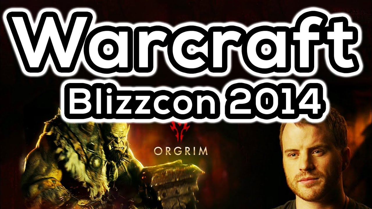 Warcraft Movie Ogrim Lothar Cast Character Details Props