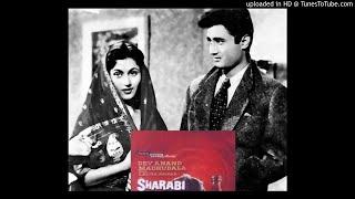 Sharabi 1964 Full Songs Jukebox