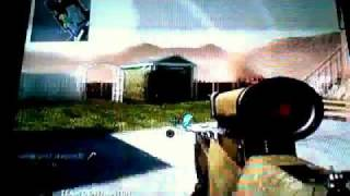 Call of duty black ops team deathmatch on nuketown (with music)