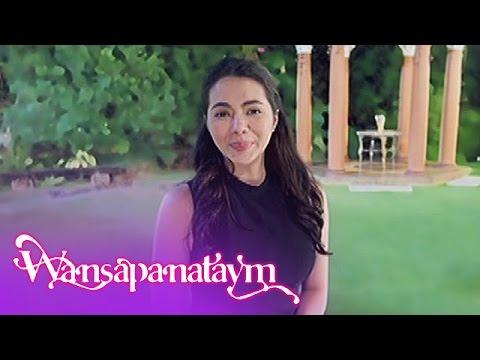 Wansapanataym: Annika fails to get Julian