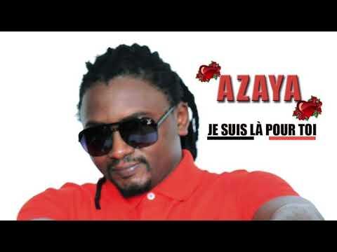 AZAYA | Je Suis Là Pour Toi BB | Official Music Album 2018 | By Dj IKK