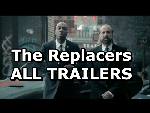 All Call of Duty Replacers Trailers! (Jan 2013 - Feb 2016) Black Ops 2 Black Ops 3 BO2 BO3