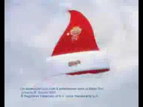 Quick - Magic Box - C'est Noël (6 décembre 2004)