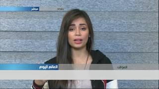 شابة عراقية تتحدى المجتمع الذكوري.. بدراجة هوائية