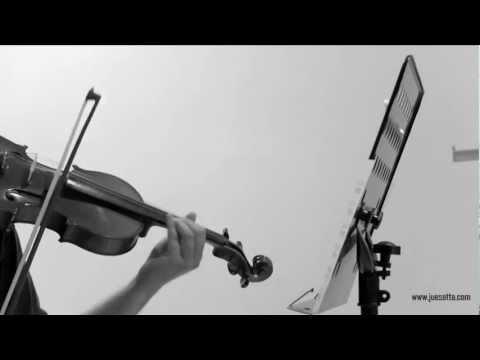 Christina Perri - A Thousand Years (Chow Gui violin cover)