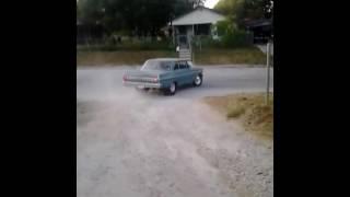 1965 chevy II ss 2 door Coupe!!!!!! Text run