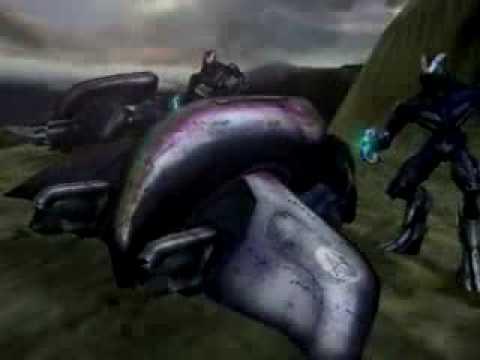 Halo Macworld 1999: First Halo Announcement &
