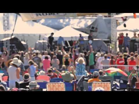ROMP Festival   Owensboro, KY