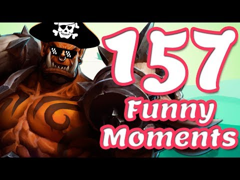 Heroes of the Storm: WP and Funny Moments #157