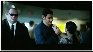 mothers-day-special-maharshi-movie-song