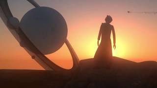 VR Experience: Cosmik Roger en Orbite