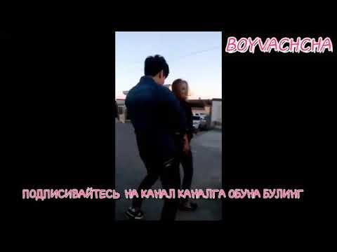 Узбекистон фохиша кизлари видео
