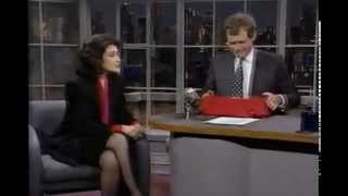 "1989 (March) - Connie Chung (2 weeks after ""A Day with Connie"")"