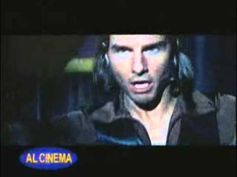 Magnolia (1999) - Trailer ITALIANO
